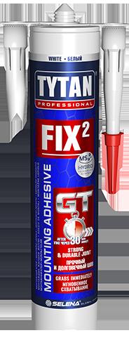 FIX² GT - Tytan Professional - Česká Republika